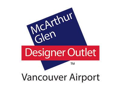 McArthurGlen Designer Outlet Vancouver