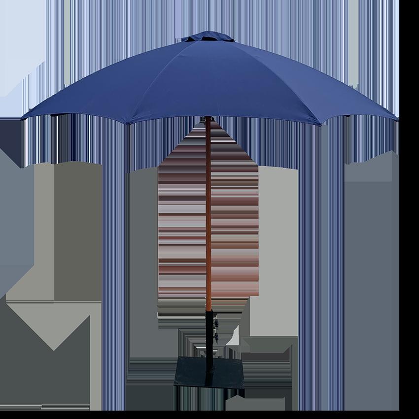 Strathcona 9' Rain - NAVY $269.00
